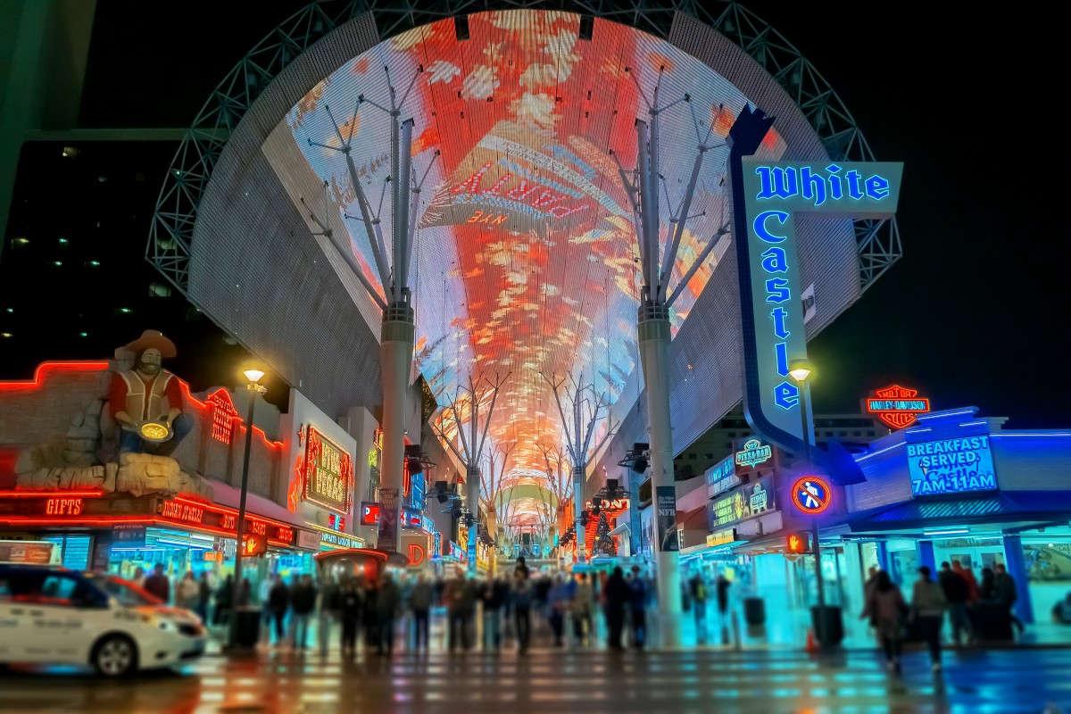 Las Vegas: et si vous tentiez plutôt ces activités inhabituelles?