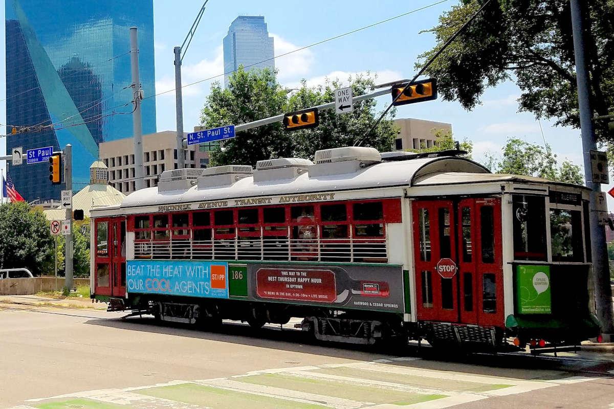 Que faire à Dallas avec ses enfants?