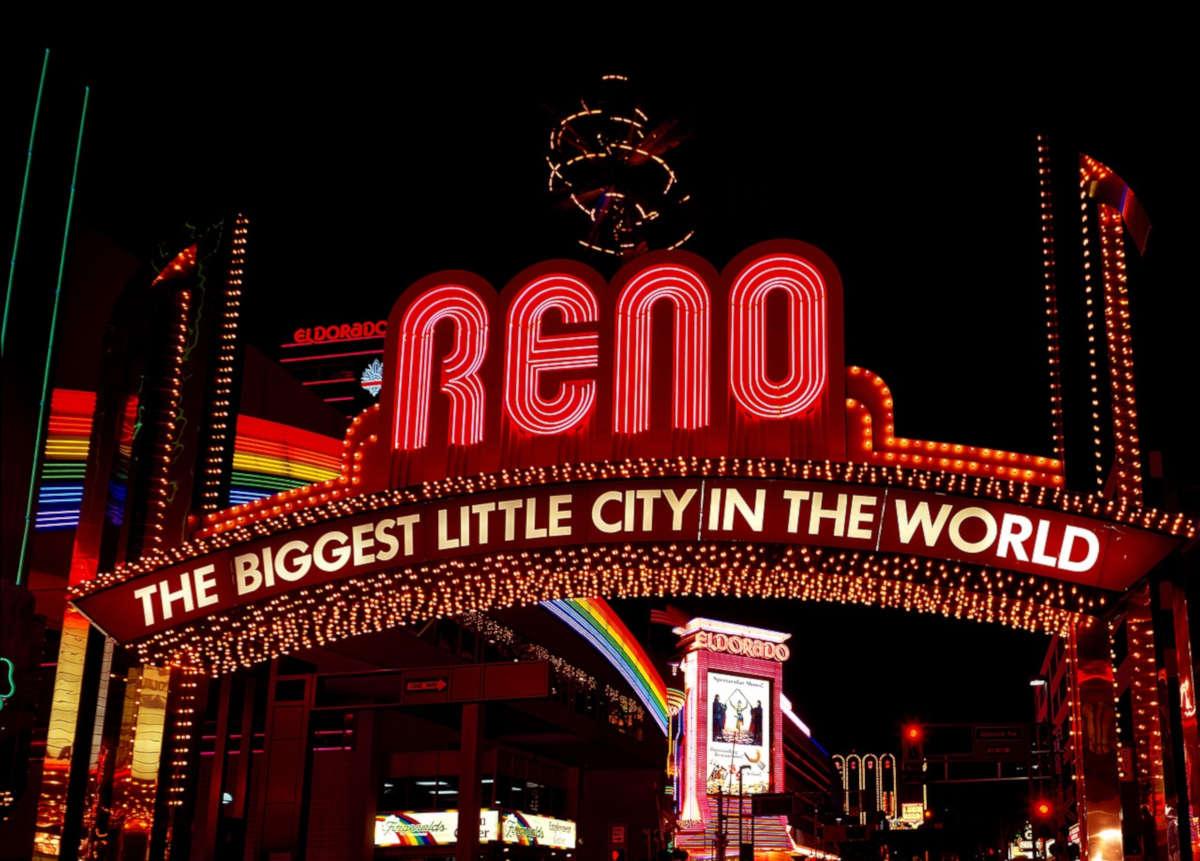 Les meilleurs restaurants de Reno, dans le Nevada