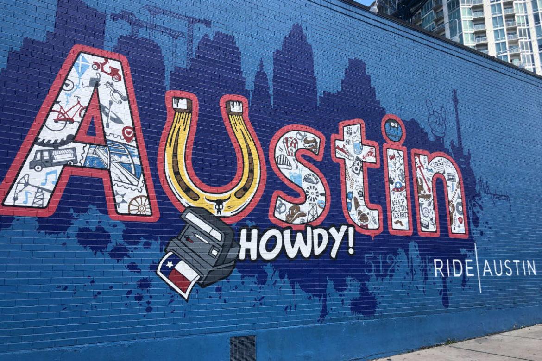Must-see des endroits à visiter à Austin