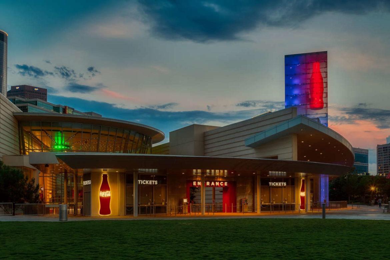 Les six meilleurs musées à faire pendant votre voyage à Atlanta